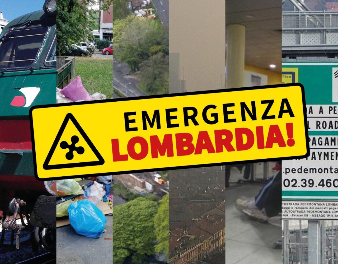 EmergenzaLombardia